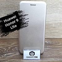 Чехол книжка для Huawei Honor 9 lite G-Case
