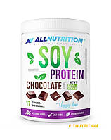 Веганский протеин All Nutrition Soy Protein 500 g