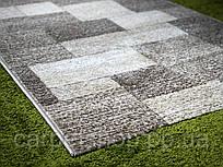Ковровая дорожка бежевая Daffi, Karat Carpet: 60; 80; 120; 150;160;200; 250; 300; 400 см