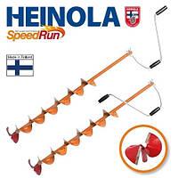 Ледобур Heinola SpeedRun Comfort 135mm