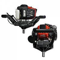 Двигатель мотоледобура Vista 2-х такт. Solo SGPH-01