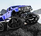 Гусеничний краулер на радіокеруванні,4WD Rock Crawler повний привід FY002В, фото 6