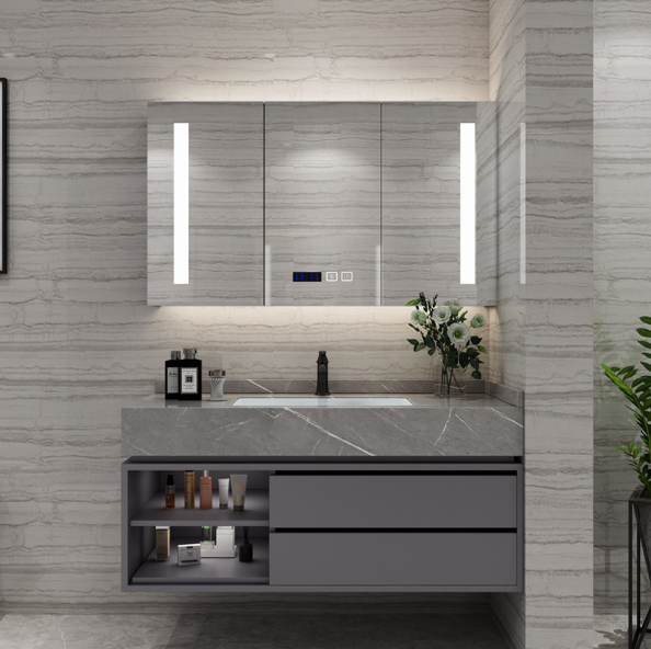 Комплект мебели для ванной Skylin RD-9512/1