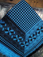 Женский платок Украина 80*80 см