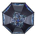 Детский зонтик для мальчиков SL Гонки Черный (18104-6), фото 2