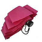 Женский механический зонт Flagman Малютка Розовый (704-6), фото 6