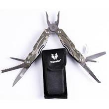 Нож Многофункциональный (мультитул) MT823
