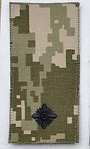 Погон 2020 піксель молодший лейтенант