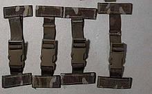 Фастекс Nexus до бронежилету Оспрей МК-4 / МТР 25 мм Оригінал Британія