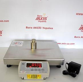 Весы технические BDU30-0203А, фото 2