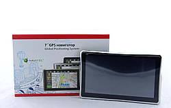 GPS навигатор 7004 \ram 256mb\8gb\емкостный экран