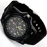 Опт часы Swiss Military Army hanowa мужские, кварцевые армейские, фото 2