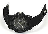 Опт часы Swiss Military Army hanowa мужские, кварцевые армейские, фото 3