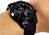 Опт часы Swiss Military Army hanowa мужские, кварцевые армейские, фото 6