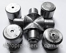 Крестовина рулевого кардана c чашками Т25-3401287 на Трактор Т-40