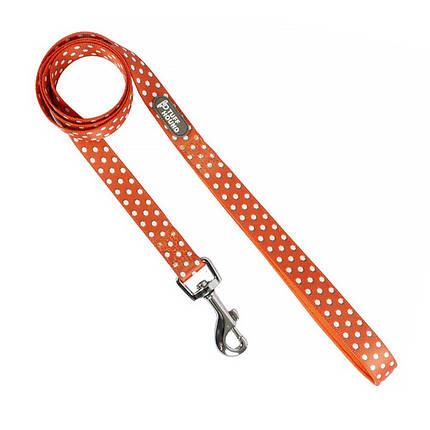 Поводок для собак TUFF HOUND TL004 Orange L, фото 2
