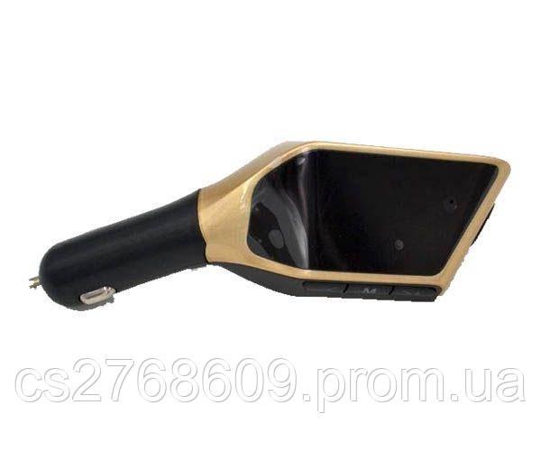 FM - Modulator H1BT (Bluetooth + гучномовець) в асортименті