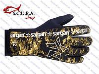 Перчатки для подводного плавания САРГАН Сарго Камо RD2.0 3 мм