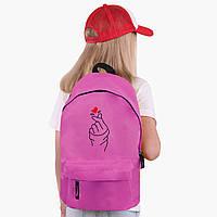Детский рюкзак БТС (BTS) (9263-1165), фото 1