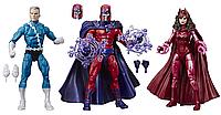 Фигурки Люди Икс Магнето Ртуть и Алая Ведьма X-Men Magneto Quicksilver Scarlet Witch Hasbro E5168