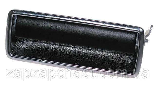 Ручка двери ваз 2105 2107 2104 наружная левая (водительская) ДААЗ завод 2105-6105151