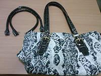 Ремонт сумок Харьков женские сумки заменить ручки подкладку змейку бегунок