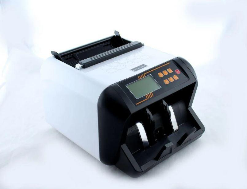 Счетная машинка 555MG Bill Counter