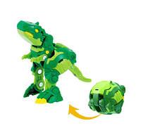 Бакуган SB 601-09 Динозавр Трокс зеленый в наборе Bakugan
