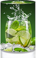 Чехол для 19л бутыли - HotFrost Напитки №2