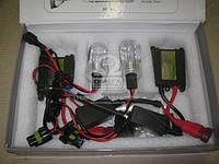 Ксенон HID H1 35W 12v 6000К DC комплект(2 hid+2 блока), HID 6000К DC 35W 12v