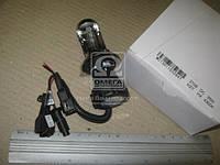 Ксенон лампа HID Н4 12v (H/L) 4300К DC, лампа 4300К  DC