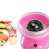 Аппарат для приготовления сладкой ваты Cotton Candy 500 вт