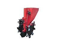 Саджалка для часнику 1-рядна ЧСН-1 Володар, фото 1