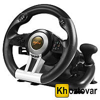 Игровой руль и педали PXN V3 Pro