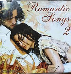 MP3 - Диск. Romantic Songs 2.