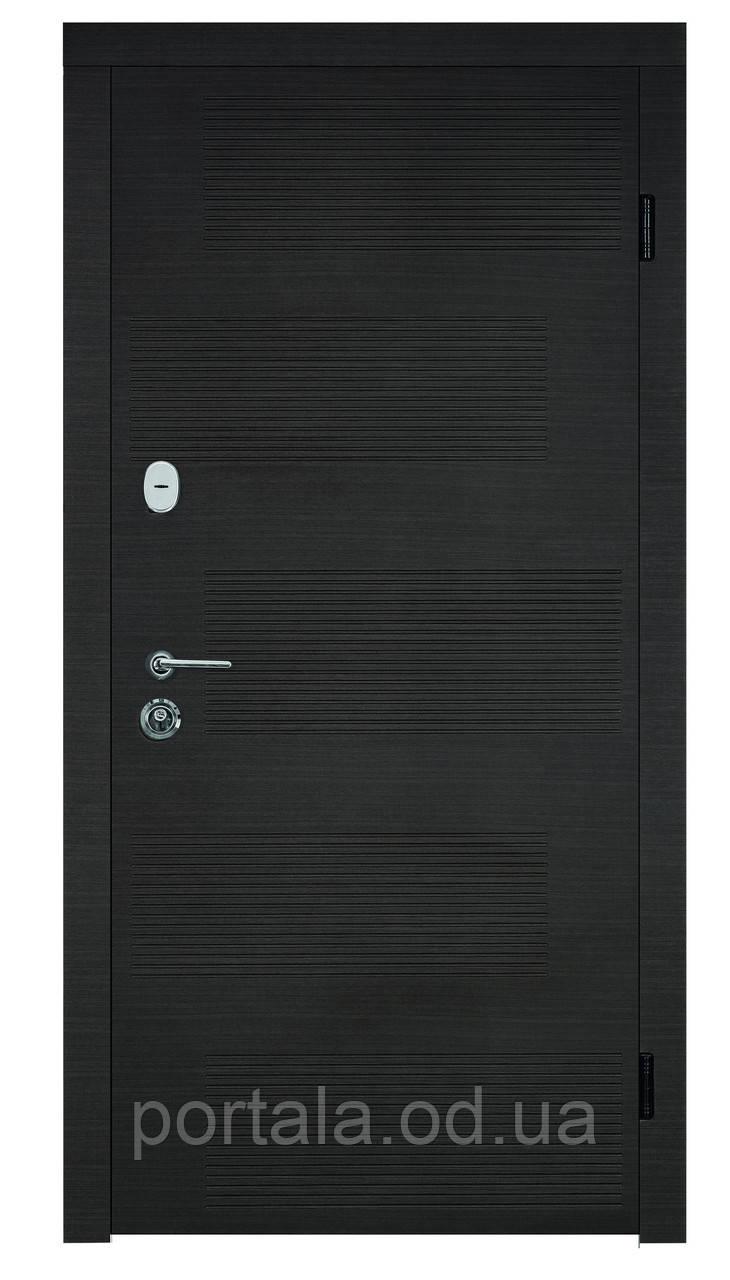 """Входная дверь """"Портала"""" (серия Элегант NEW) ― модель Лион"""