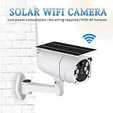 Камера CAMERA 6WTYN 88A battery 10000mah, 2mp, solar WI-FI, фото 2