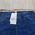 Джинсы женские синие размер 30, фото 6