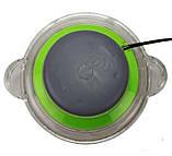 Опт блендер Молния vegetable mixer grant Измельчитель, фото 6