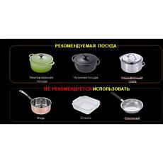 Индукционная плита сDKI 3609, фото 2