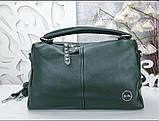 Женская сумочка цвет синий, фото 2
