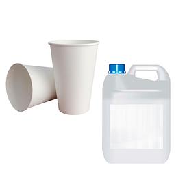 Інші товари бутильованої води