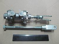 Клапан сцепления МАЗ (без шлангов), 5336-1602738-10