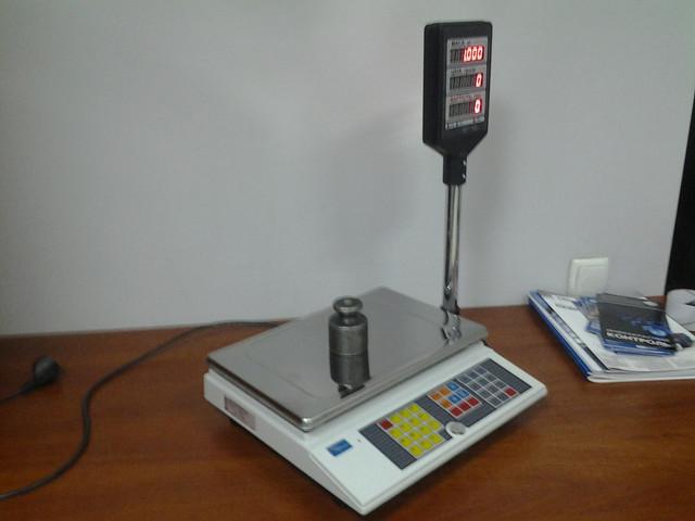 электронные весы купить