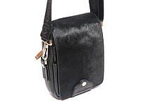 Мужская кожаная сумка Giorgio Armani, фото 1