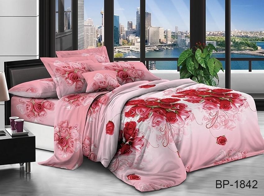 ТМ TAG Комплект постельного белья BP1842
