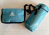 Термосумка набор для пляжа и пикника 33*20*18 см, фото 4