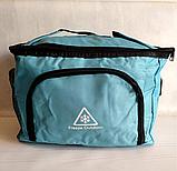 Термосумка набор для пляжа и пикника 33*20*18 см, фото 3