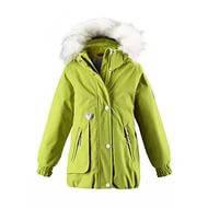 Куртка ReimaTEC Zerlinda Код 521362-8390 размеры на рост 104, 110, 122, 128 см