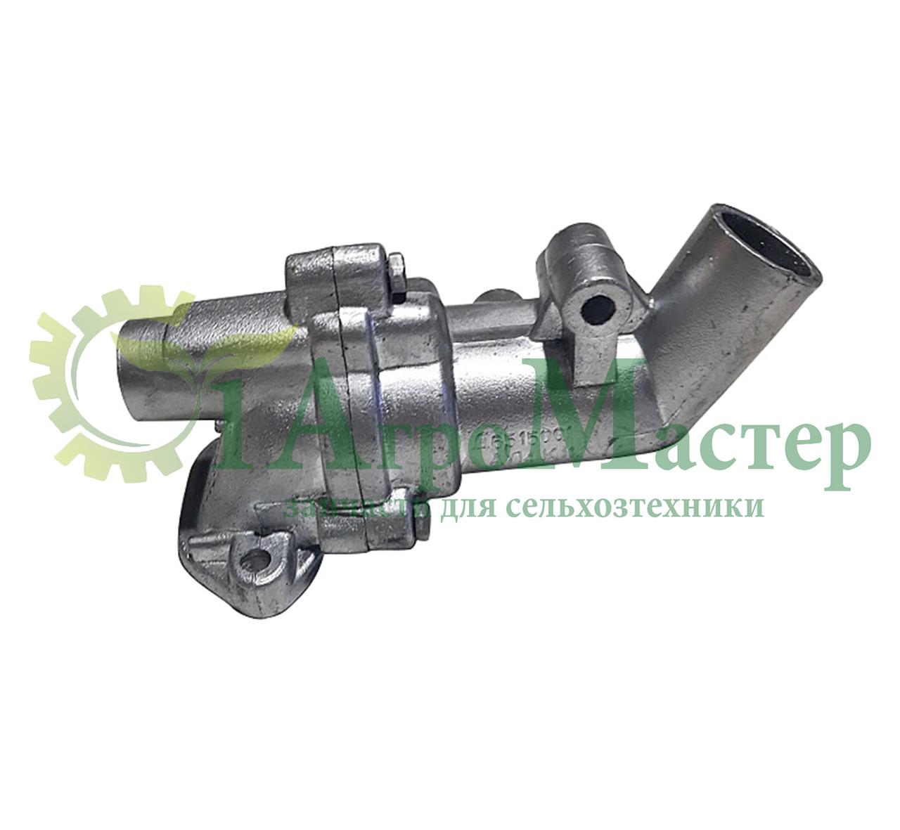 Корпус термостата ЮМЗ-6, Д-65 Д65-15-001-А без термостата
